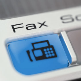 get google fax number