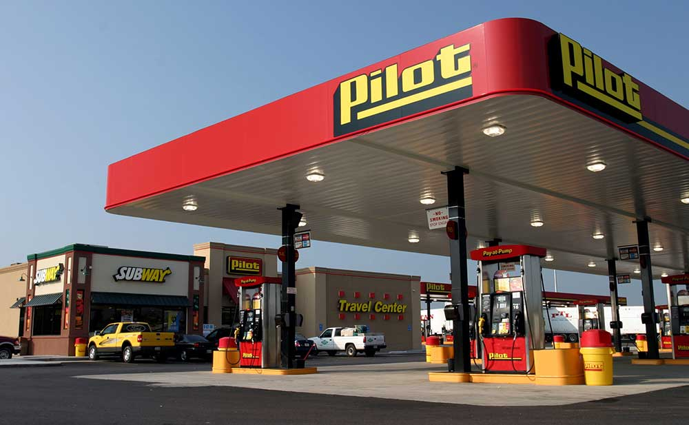 Fax From Pilot Flying J